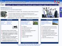 BiPOM Electronics - Your one source for Microcontroller systems