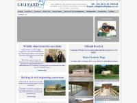 Gilleards - Specialists in the design, manufacture and erection of bird hides,