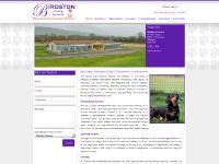 Location, Birdston Kennels, web design glasgow
