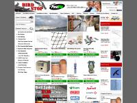 Bird Stop - Online Bird Proofing Products Shop
