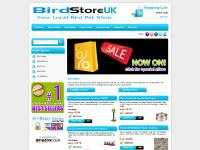 Bird store uk pet shop for birds
