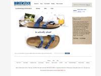 birkenstock usa store locator