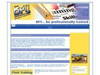 AWARDS & ACCREDITATIONS, PLANT HIRE, GALLERY, FAQ's