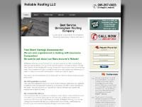 Birmingham Roofing Birmingham AL, Emergency Roofer, Commercial Roofing Company, Roofer, Commercial Reroofing Service