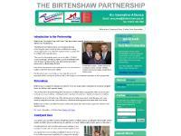 birtenshawpartnership.co.uk Birtenshaw, Courtyard Care, Foster Care Associates