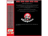 bitsandpiecesmotorbikes.co.uk bits and pieces, motorcycle breakers, used motorbike parts