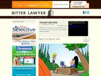Legal humor, lawyer jokes, entertainment, and news | Bitter Lawyer