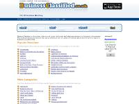Business Classified - UK Online Business Directory