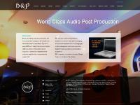 Music Production, Music Publishing, Music Composition, Audio Production