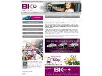 Alquiler de coches en Ibiza | Mallorca | Menorca | Formentera | BK rent a car