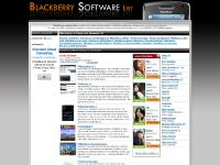 Blackberry Software freeware and shareware for all BLACKBERRY devices