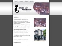 blackcatrestaurant.co.uk black cat restaurant, black cat, black cat restaurant isle of wight