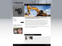 Blackfire Exploration | Homepage