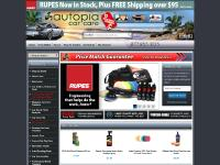Autopia Car Care Products - Car Detailing Supplies, Car Wax, Car Polishers, Auto Detailing