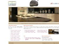 Indian Black Granites | Black Granite Tiles Slabs Blocks suppliers India