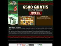 Casino Bonus | Spil Blackjack med €500 | Blackjack Ballroom