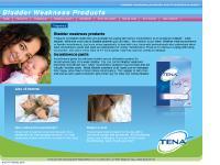bladderweaknessproducts.co.uk