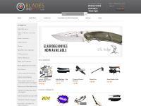 bladesandbows.co.uk Swords, Airsoft & A