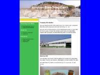 Xinyuan Bleaching Earth