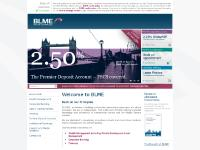 BLME Home Page