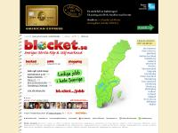 blocket.se Bilar, Bildelar, Biltillbehör