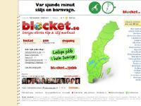 Blocket.se - Sveriges största Köp & Sälj marknad
