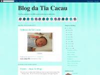 blogdatiacacau.blogspot.com Delícias da Tia Cacau, 25.11.11, 0 comentários