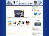 Blog do ADMINISTRADOR
