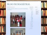 BLOG DO MAGISTRAL