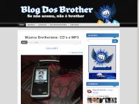 Blog dos Brothers
