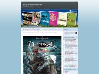 Blog da Editora Leitura