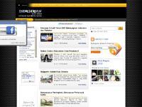 bloggerbiasa.blogspot.com BBM PIN (276F0581), HTML Convert, HTML Color Code