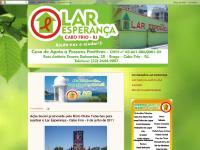 LAR ESPERANÇA - CABO FRIO