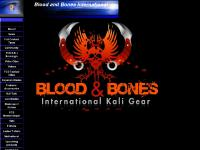 Blood and Bones International
