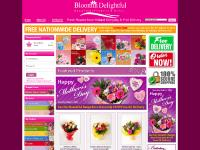 bloomindelightful.com Great Value Flowers, Bouquets, Gifts