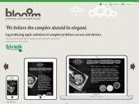 Blooom | Web design and Wordpress websites in Sydney