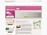 3 Star Hotel Dublin City | Temple Bar Hotels | Hotels in Temple Bar | Blooms Hotel Dublin City Centre | 3 Star hotel dublin city centre
