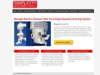JMMR INC: Simplicity Systems