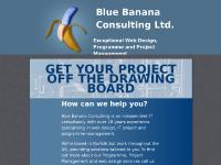Welcome to Blue Banana Consulting Ltd.
