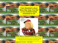 Frank Wakefield - Blues Stay Away From Me - Now Available on CD!