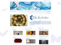 Blu Kobalto - Opere d'Arte in vetro di Murano & Interior Design