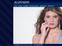 Página inicial - Blumarine