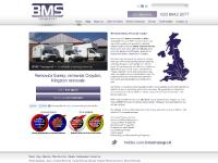 Domestic and Commercial relocation and removals | BMS Transport