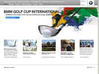 bmw-golfsport.com BMW PGA Championship, BMW Championship, BMW Masters