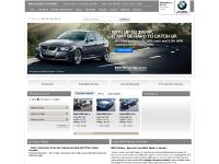 Norwell New and Used BMW dealership Serving Boston, Sudbury and Norwood | BMW Gallery of Norwell