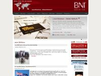 bni.com Find a Chapter, All Directors Section, Authors Coaching Section