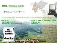 bnlsat.com iDirect, soutch africa satellite, internet sollution