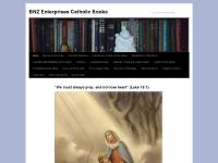 BNZ Enterprises Catholic Books | Used & Rare Catholic Books