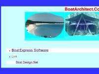 Boat Design Software for Amateur Boat Builder or Professional