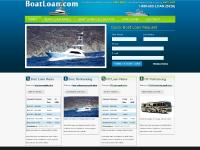 Apply Now, boat loan application, Apply Now », Disclosures